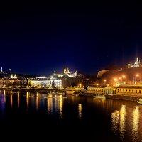 Прага-это город, в который не возможно не влюбиться! :: Константин Король