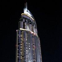ОАЭ  Дубай :: Олег Савин