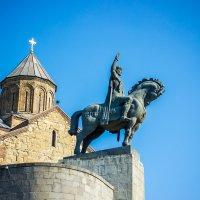 Тбилиси :: Анна Юнакова