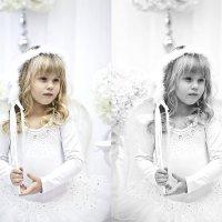 ангел :: Анастасия Авдеюк