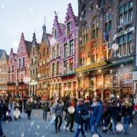 Brugge :: egis kunigiskis