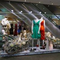 Платья для Новогодней ночи :: Лариса Корженевская