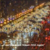 Путь в сказку. :: Елена Смолова
