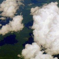Облака летят. Облака.. :: Alexey YakovLev