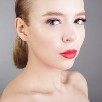 red lips :: Яна Ёлшина