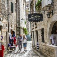 Туристы, кругом одни туристы :: Marina Talberga