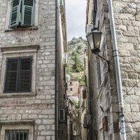 Лестницы в другую жизнь :: Marina Talberga