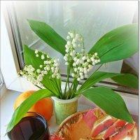 Завтрак для любимого :: Лидия (naum.lidiya)