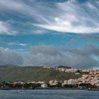 Spain 2015 Canary La Gomera 6 :: Arturs Ancans