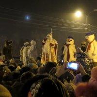 Настоящий Дед Мороз ! :: Геннадий Северный