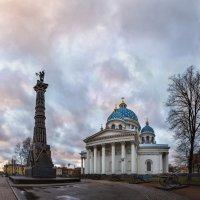 Троице-Измайловский Собор :: Александр Кислицын
