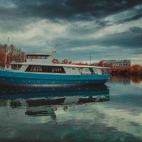 озера :: Nurga Chynybekov
