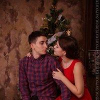 Вика и Дима :: Ekaterina Usatykh