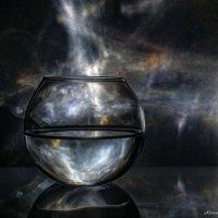 Игры со стеклом и светом :: Александр Максимов