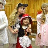 На детском празднике. :: cfysx