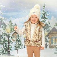 Зимняя сказка... :: Эля Юрасова