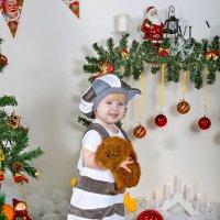 малышка 3 :: Oleg Akulinushkin
