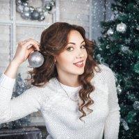 Юлия :: Мария Дергунова