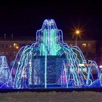 новогоднее2 :: Юрий Оржеховский
