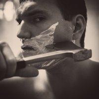 Gillette-лезвий дешевле 200 грн нет. :: Дмитрий Тафров