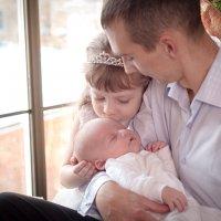 счастливая семья :: Милана DV