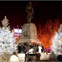 Первый российский Новый Год в Севастополе :: Кай-8 (Ярослав) Забелин