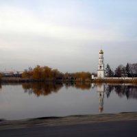 Монастырь :: Valdemar Кравченко