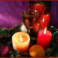 С Новым годом, друзья!! :: Андрей Заломленков