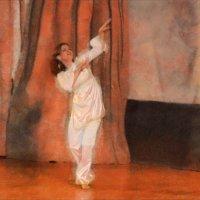 Dance3 :: Юрий Каркавцев