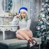 Новый год :: Виктор Седов