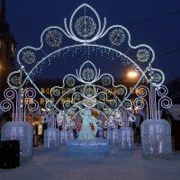 С Наступающим Новым Годом! :: Александр Смирнов