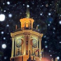 в ожидании Нового года :: Татьяна Сапун