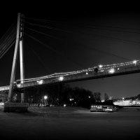 Тюмень. Мост влюбленных :: Павел 1