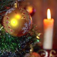 С наступающим Новым годом!!! :: Юрий Анипов