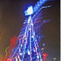 Новый Год к нам мчится - скоро всё случится... :: muh5257