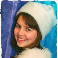 С Новым годом! :: Константин Нусенко
