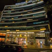 отель в Лиссабоне :: татьяна