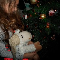 Новый год. :: Света Кондрашова