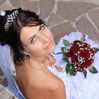 Анастасия :: Ксения Антосяк