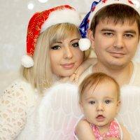 ангелы здесь больше не живут :: Елена Фотостудия ПаФОС