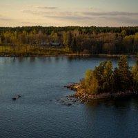 Швеция островная :: Игорь Николаич