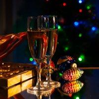 С Новым Годом друзья! :: Sergey