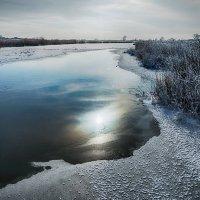 Небо на земле :: Виталий Павлов