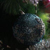 Новогодний шар :: Саша Репников