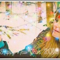 С Новым Годом, друзья! :: Григорий Кучушев