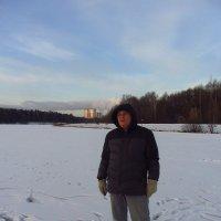 С Новым годом, друзья! :: Андрей Лукьянов