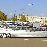 "Проводка в режиме "" панорама"" :: Alexey YakovLev"