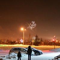 0 часов 5 минут 2016 года !!! :: юрий Амосов