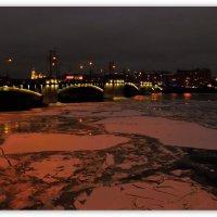 Биржевой мост :: tipchik