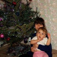 внучки :: Александр Корчемный